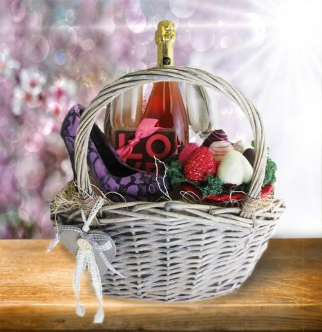 ... Shops and Delivery Service - Azalea Flowers and Gifts Gift Baskets
